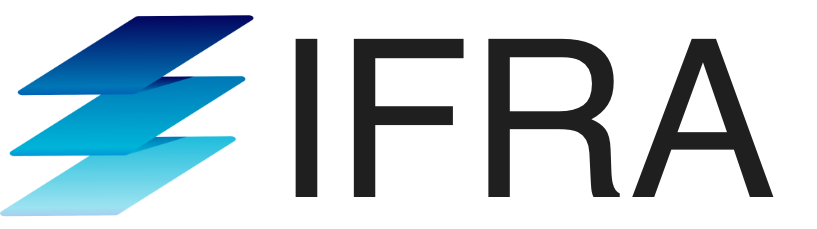 IFRA IIoT แพลตฟอร์ม